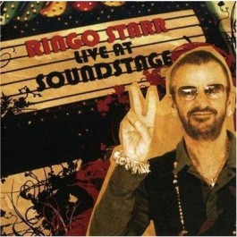 Ringo Starr Live At Soundstage CD