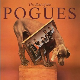 Pogues The Best Of LP
