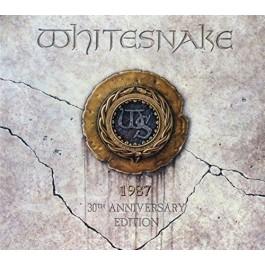 Whitesnake 1987 30Th Anniversary Edition CD2