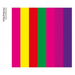 Pet Shop Boys Introspective - Further Listening 1988-1989 CD2
