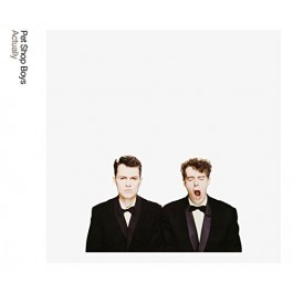 Pet Shop Boys Actually - Further Listening 1987-1988 CD2