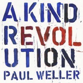 Paul Weller A Kind Revolution Special Edition CD3