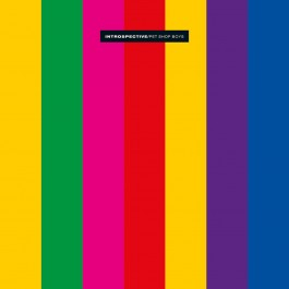 Pet Shop Boys Retrospective LP