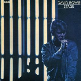 David Bowie Stage 2017 Remaster CD2