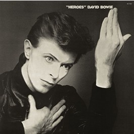 David Bowie Heroes 2017 Remaster 180Gr LP