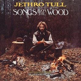 Jethro Tull Songs From The Wood Rematers CD