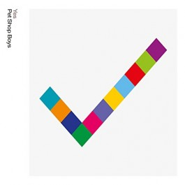 Pet Shop Boys Yes - Further Listening 2008-2010 CD3