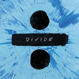 Ed Sheeran Divide Deluxe CD