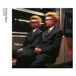 Pet Shop Boys Nightlife - Further Listening 1996-2000 CD3