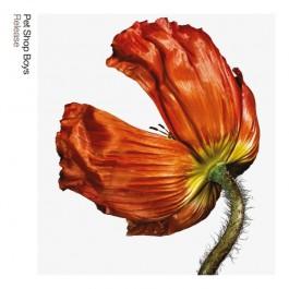 Pet Shop Boys Release - Further Listening 2001-2004 CD3