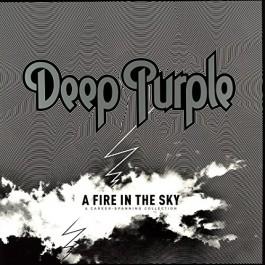 Deep Purple A Fire In The Sky LP3