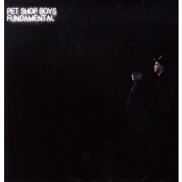 Pet Shop Boys Fundamental 180Gr LP