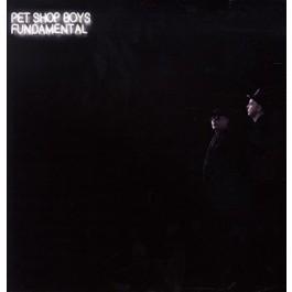 Pet Shop Boys Fundamental 180Gr LP