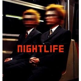 Pet Shop Boys Nightlife 180Gr LP