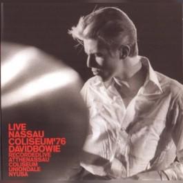 David Bowie Live Nassau Coliseum 76 CD2