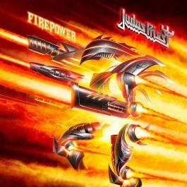 Judas Priest Firepower LP2