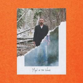 Justin Timberlake Man Of The Woods CD