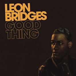 Leon Bridges Good Thing 180Gr LP