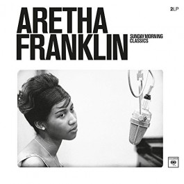 Aretha Franklin Sunday Morning Classics 180Gr LP2