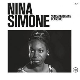 Nina Simone Sunday Morning Classics 180Gr LP2