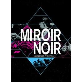 Arcade Fire Miroir Noir DVD