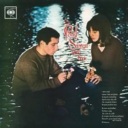 Paul Simon Song Book LP
