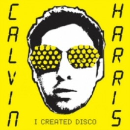 Calvin Harris I Created Disco LP2