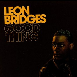 Leon Bridges Good Thing CD