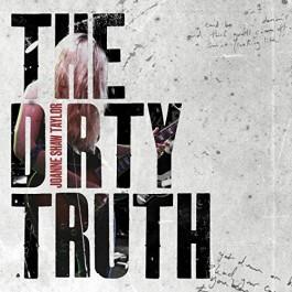 Joanne Shaw Taylor Dirty Truth CD