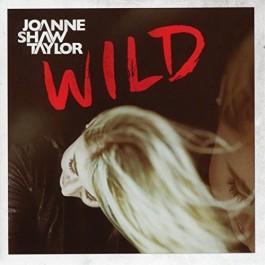 Joanne Shaw Taylor Wild CD