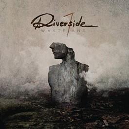 Riverside Wasteland CD