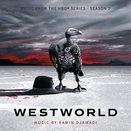 Soundtrack Westworld Season 2 Music By Ramin Djawadi CD2