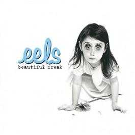Eels Beautiful Freak CD