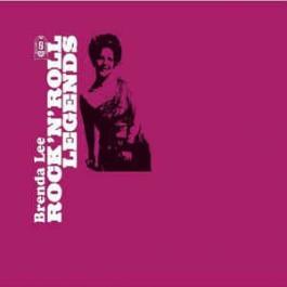 Brenda Lee Rock n Roll Legends CD