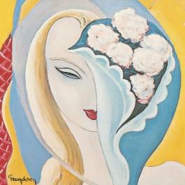 Derek & The Dominos Layla LP2