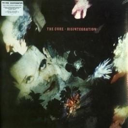 Cure Disintegration LP2