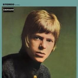 David Bowie David Bowie CD