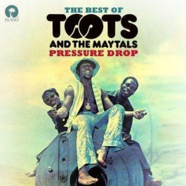 Toots & The Maytals Pressure Drop The Best Of CD