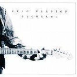 Eric Clapton Slowhand Remastered CD