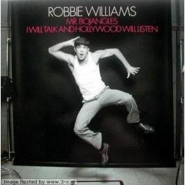 Robbie Williams Classic Album Selection CD5