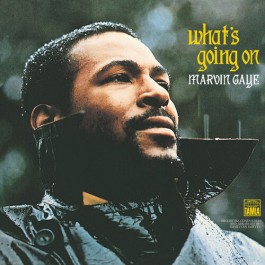 Marvin Gaye Whats Going On 180Gr LP