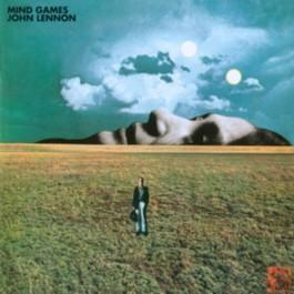 John Lennon Mind Games 180Gr LP