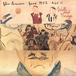John Lennon Walls & Bridges 180Gr LP