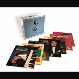 Marvin Gaye Volume One 1961-1965 CD7