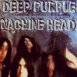Deep Purple Machine Head CD
