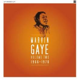 Marvin Gaye Volume Two 1966-1970 CD8
