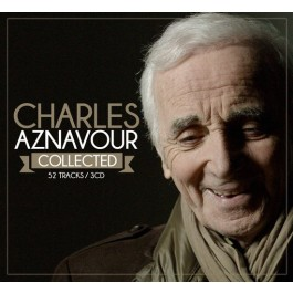 Charles Aznavour Collected CD3
