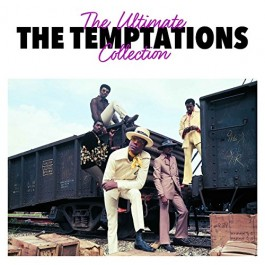 Temptations The Ultimate Collection CD2