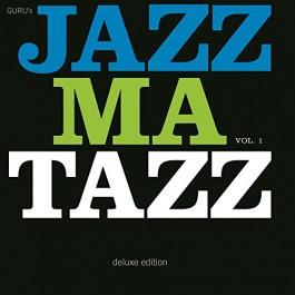 Guru Gurus Jazzmattaz Vol.1 Deluxe LP3
