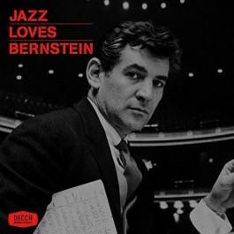 Various Artists Jazz Loves Bernstein CD2
